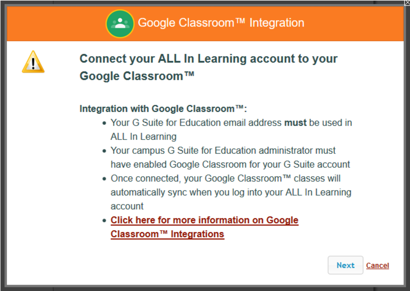 NEW FEATURES & UPGRADES: Google Classroom Integration, Student Non-Proficient by Standard Report, Print Key, Security Improvements, and More!